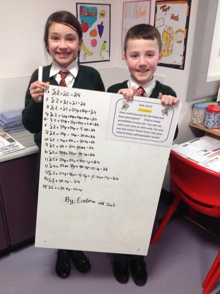 What coins to make £4.00