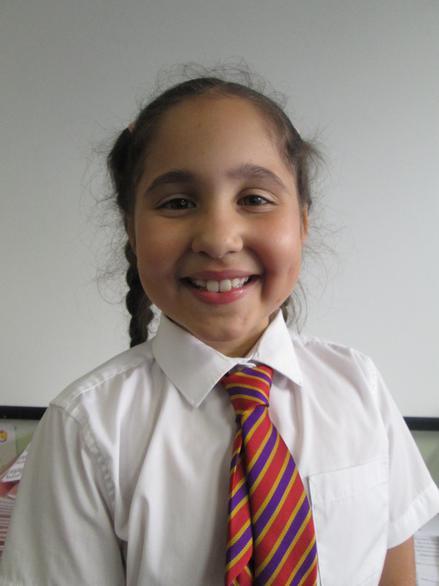 Y5S School Council Representative