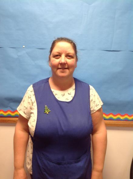 Mrs Hewitt