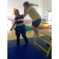 Jumping Jasmine!