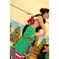 Ash Class getting in the Christmas spirit wth Elf