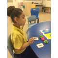 Jury finding the number to match the amount in maths