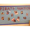 Maths ahoy!
