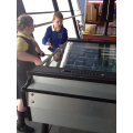 Exploring the handles for table football