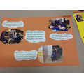 Redwood class tell us how the teachers use maths