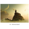 Topic - Alchemy Island
