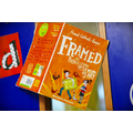 Guided reading is 'Framed'