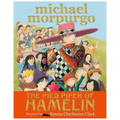 Guided Reading: 'The Pied Piper of Hamelin'