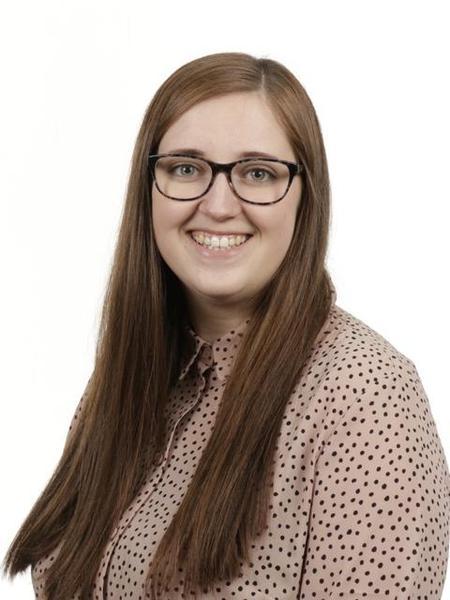 Miss L Bridgland, Academic Mentor
