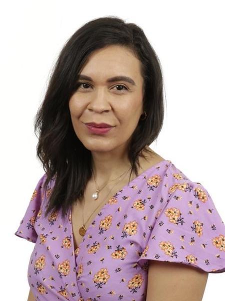 Miss B Stanford-Francis, Year 2 Teacher