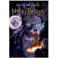 Guided Reading will be 'Harry Potter and the Deathly Hallows'