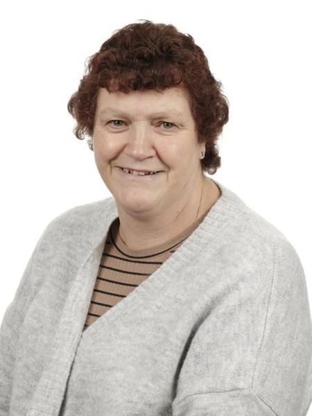 Mrs L Swan, Year 2 TA