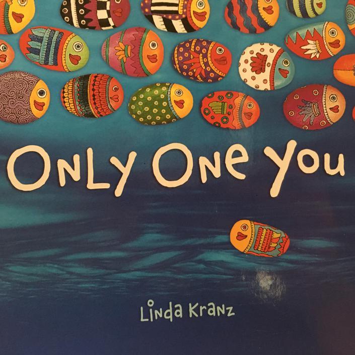 Story by Linda Kranz