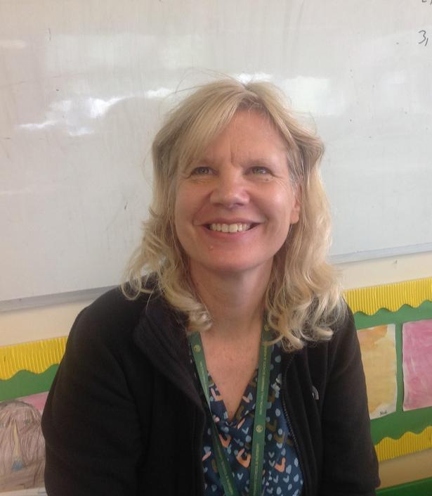 Mrs Westoby