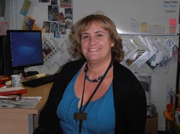 Mrs Meddle (Lead Family & Pupil Learning Mentor)