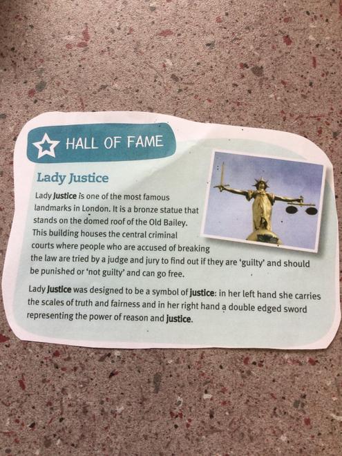 Justice week 4a