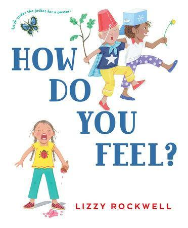 What feelings might you encounter on the playground ?