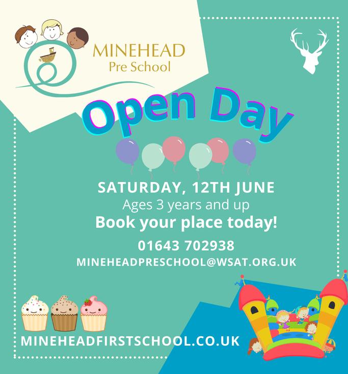 Pre School Open Day 12.06.2021