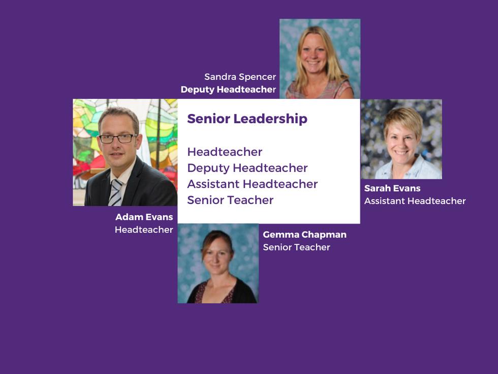 MFS Senior Leadership