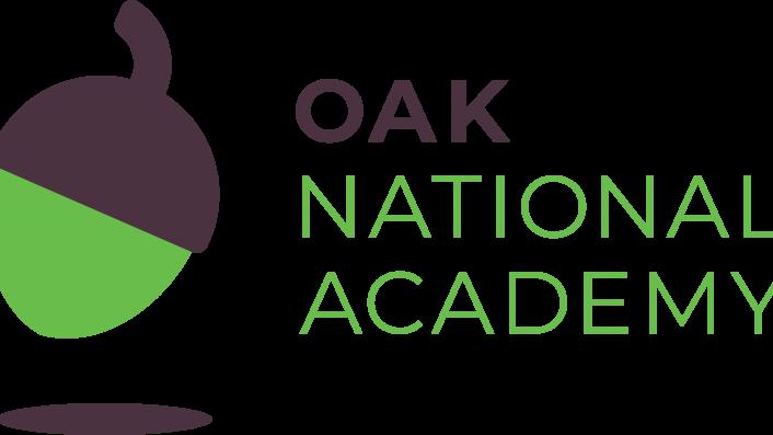 OAK ACADEMY WEBSITE LINK