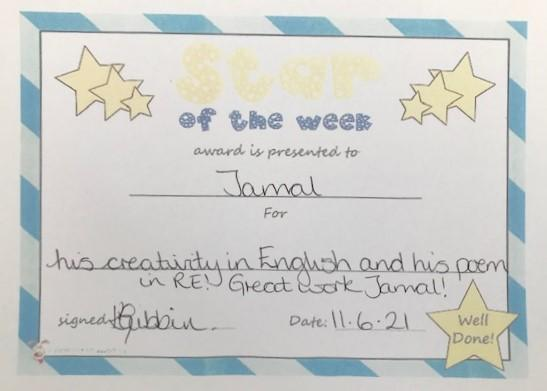 3M Star of the Week