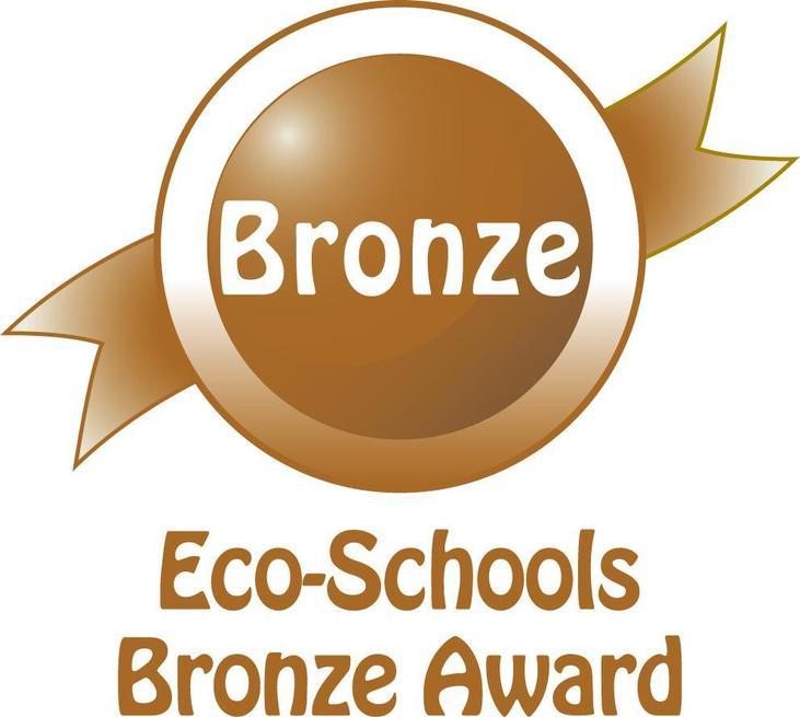 Eco School Bronze Award