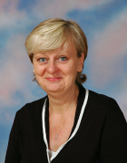 Mrs Karon Wilson, Head of Monkton School