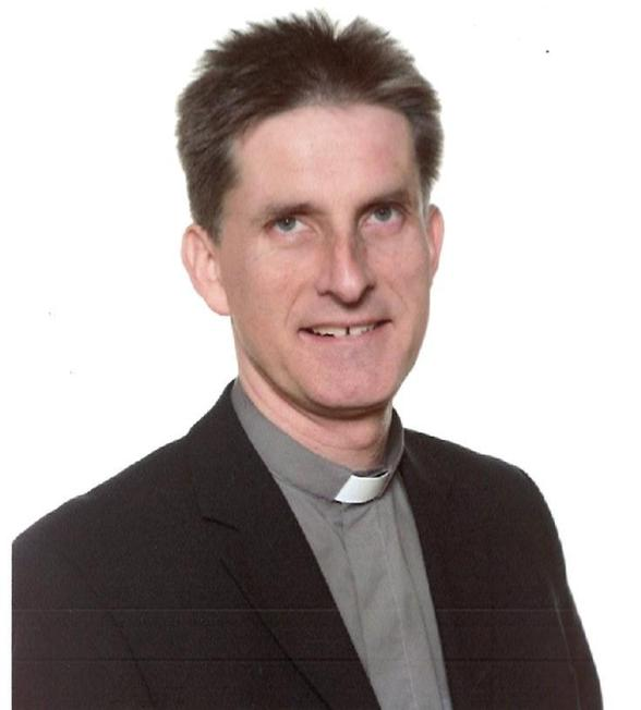 Rev. Richard Braddy, Deputy Chair