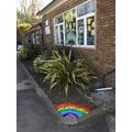 Our pebble rainbow 2