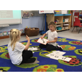 We love playing 'Teachers'