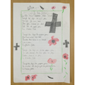 The Fallen Soldiers by Alfie and Robbie