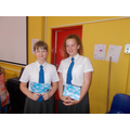 Children of the Year - Year 6