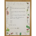 Lest we forget by Joel and Robert