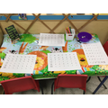 Roll the die phonics