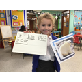 We enjoyed finding out facts about polar animals