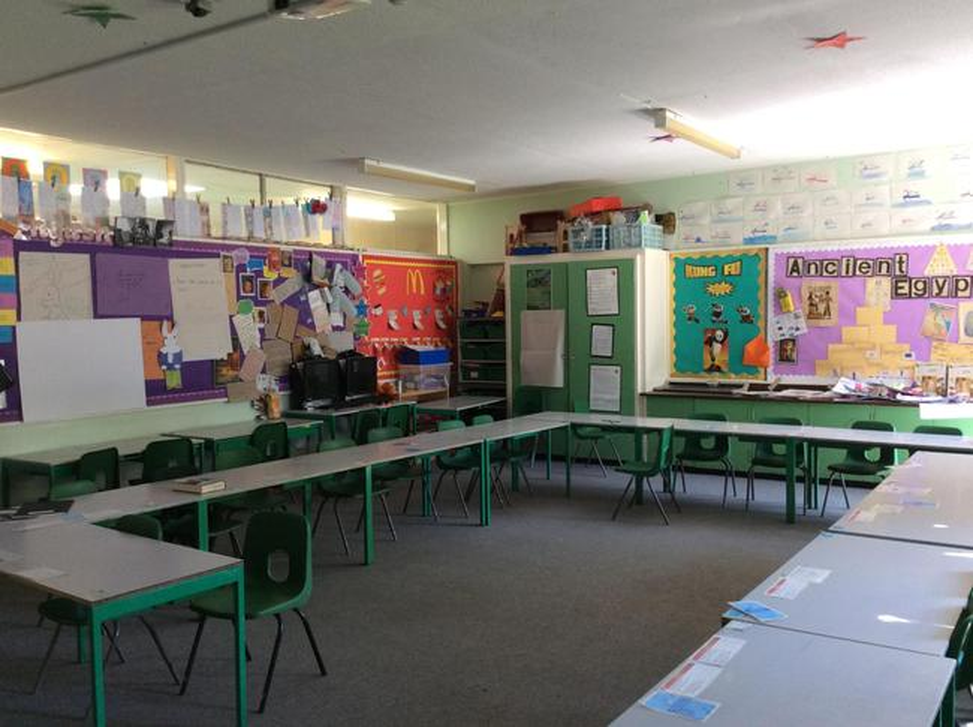 Class 4 Mirren