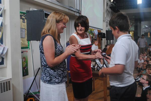 Leavers Assembly/Awards
