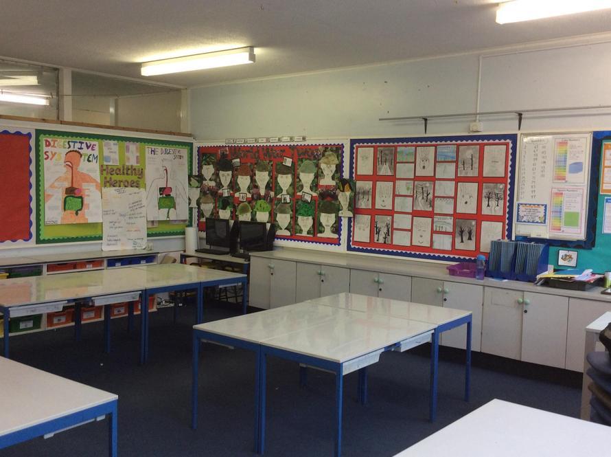 Class 6 Holmes