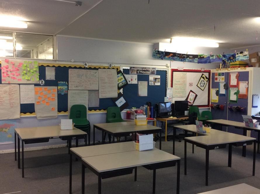 Class 5 Shakespeare