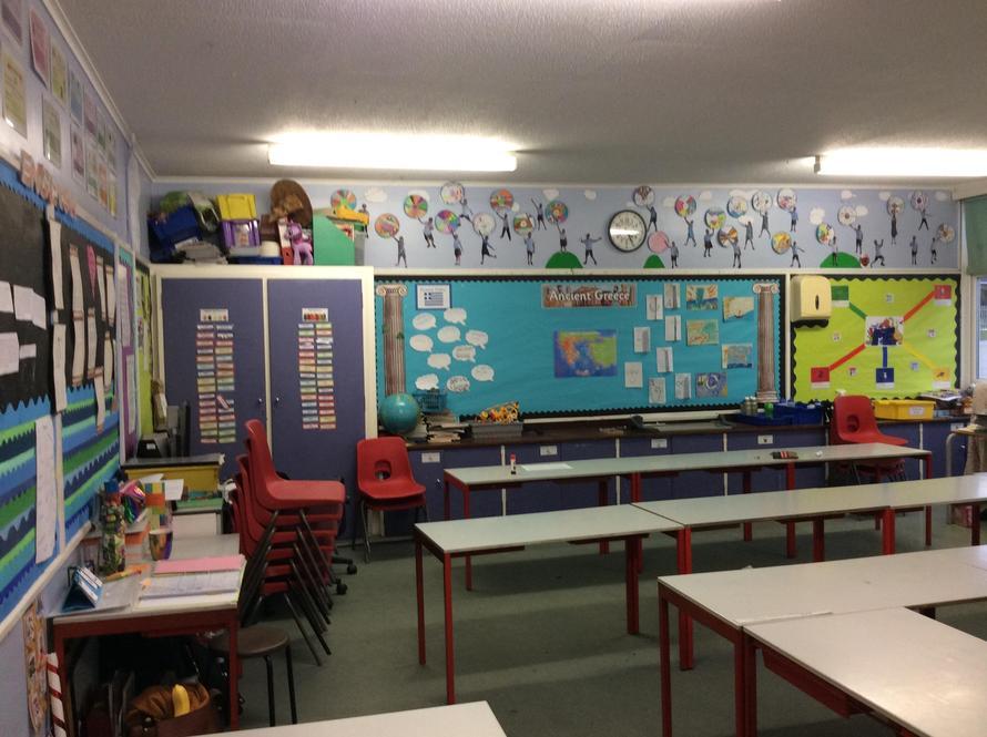 Class 5 Adele