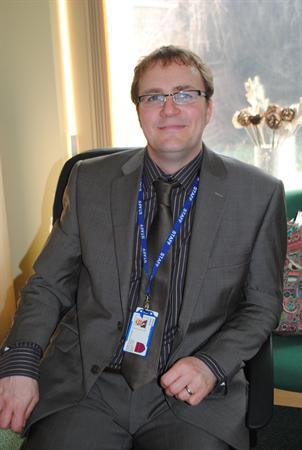 Mr D Whitehead - PiEAT Chief Executive Officer