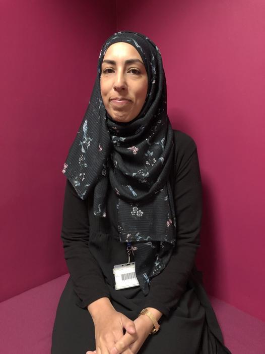 Mrs Tasmeen Ali - Year 6 Teacher