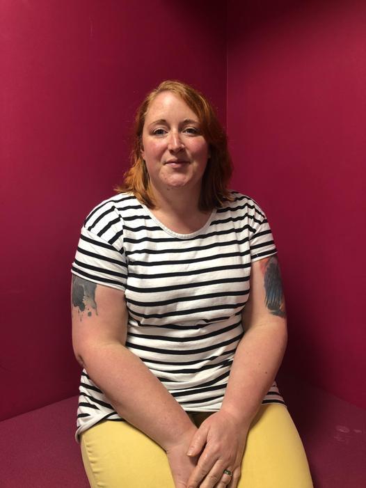 Mrs Jill Hartley - Teacher In Charge