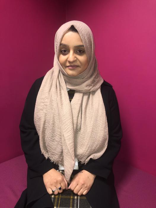 Ms Shazana Kauser - Pastoral Manager