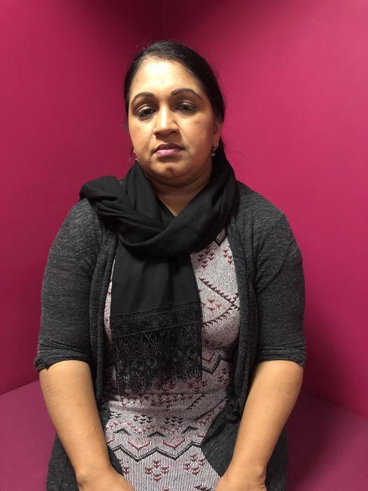Mrs Nasreen Akhtar - Lunchtime Supervisor