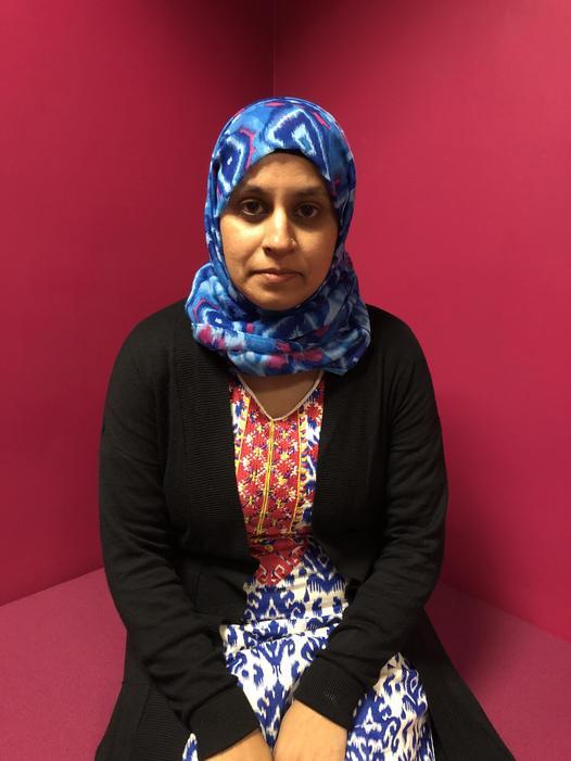 Mrs Shamela Bi - Lunchtime Supervisor
