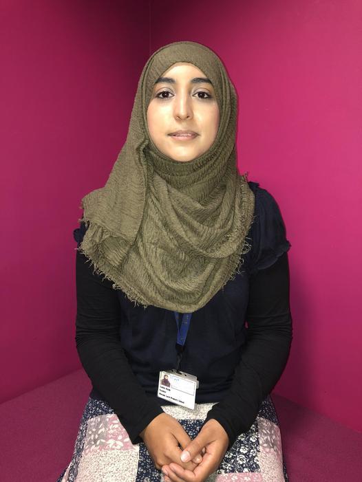 Mrs Zahila Ayub - Year 3/4 Teacher