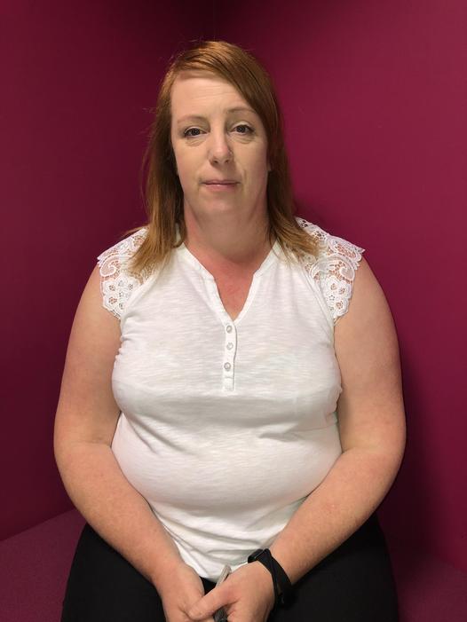 Mrs Lesley Morton - Phonics Leader