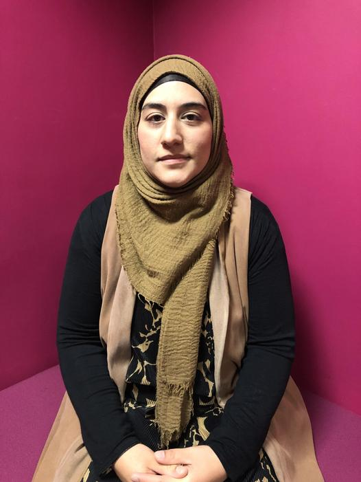 Mrs Noreen Mahmood - Teaching Assistant
