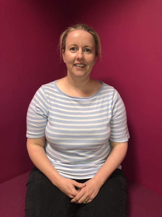 Mrs Claire Kirkham - Year 3/4 Teacher
